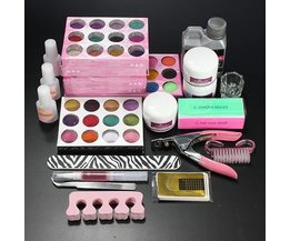 Nail Decoration Set