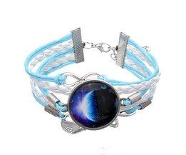 Conception Bracelet Avec Verre