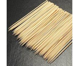 Brochettes 100 Pièces
