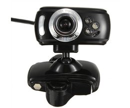 Webcam Pour PC Ou Ordinateur Portable