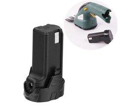 Est Batterie Rechargeable Pour ET1205 Coupe-Herbe