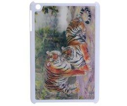 Case Tablet Tigers Pour IPad Mini