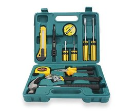 12-Piece Tool Set