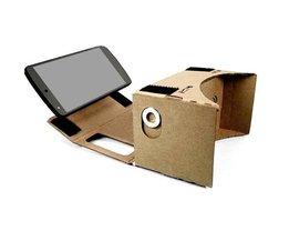 Lunettes 3D Pour Téléphone