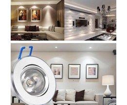 LED Plafonnier