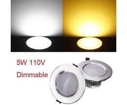 5 Watt Lamp For Ceiling