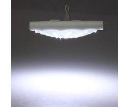 Lampe LED Tent