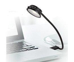 LED Lampe De Lecture Et USB