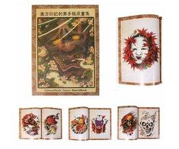 Tattoo Designs Avec Livres