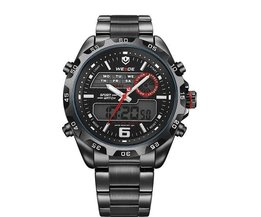 MEADOW Montres WH3403