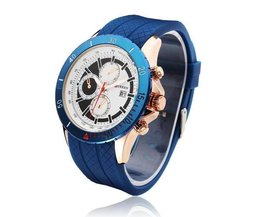 CURREN 8143 Sport Watch