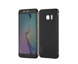 Affaire ROCK Pour Samsung Galaxy S6 Bord Plus