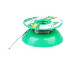 Meilleur Green Wire Van Tin Solder