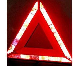 Avertissement Triangle Pour La Voiture
