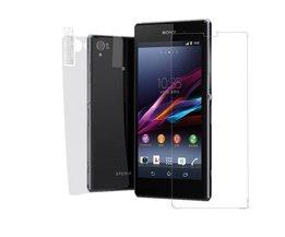 Protecteur D'Écran Pour Sony Xperia Z1