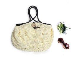 Beachbag Woven