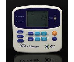 XFT Dispositif Pour Electro-Acupuncture