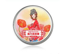 Augmentation Mammaire Cream Van AFY
