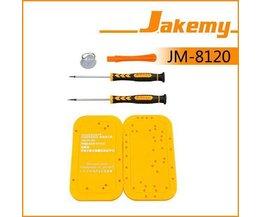 Kit De Réparation Jakemy Pour IPhone 5