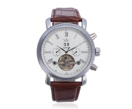 Sewor Multifonctions Analog Men'S Montre