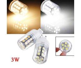 Lampe LED D'Une Puissance De 3 Watt