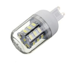 Ampoule Culot LED 12V G9 27 LED