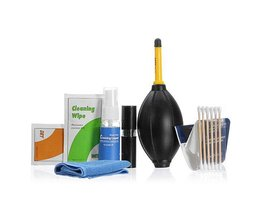 Objectif Kit De Nettoyage De 7 Pièces