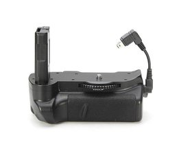 Grip De Batterie Pour Nikon
