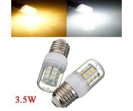 E27 Culot LED 24V