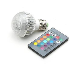 Télécommande LED Avec Télécommande