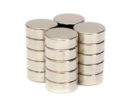 N35 Magnets 20 Pièces
