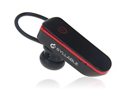 Syllabe In-Ear Bluetooth Écouteurs D50