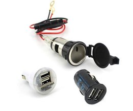 USB Briquet Moteur 12V