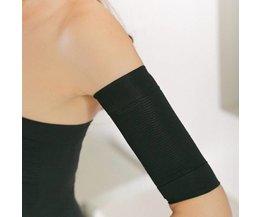 Upper Bras Bandage 2 Pièces