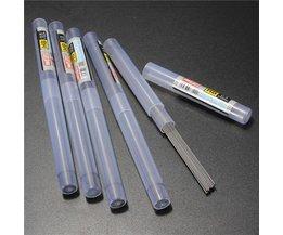 Crayon Mécanique Recharges 5 Pièces