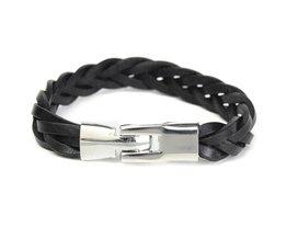PU Bracelet En Cuir Pour Homme