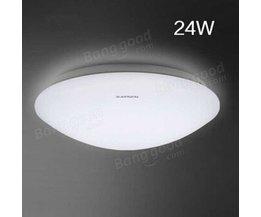 Living Lampe De Plafond Chambre LED