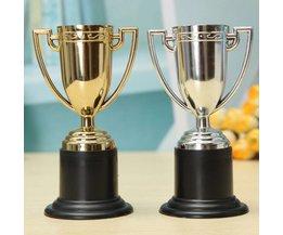 Coupe Football Mini Trophy Enfant