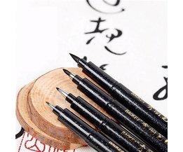 Stylo De Calligraphie