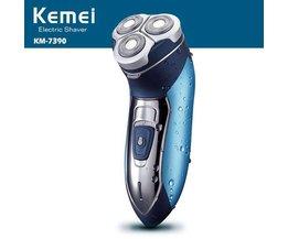 Kemei Shaver KM-7390