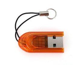 Clé USB Lecteur