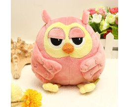 Peluche Owl