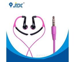 JTX Sport Écouteurs