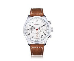 Curren 8152 Montre