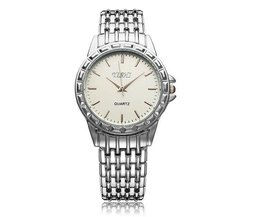 Conscience Stainless Watch