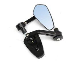 Miroirs Pour Une Moto