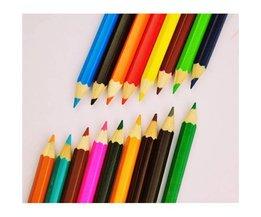 Set Crayons De Couleur