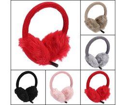 Audio Casque Earmuffs