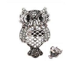 Owl Anneau