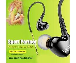 COSONIC Sport Écouteurs W1